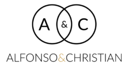 Alfonso y Christian